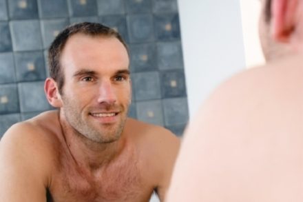 Men Spend More on Pre-Sex Grooming