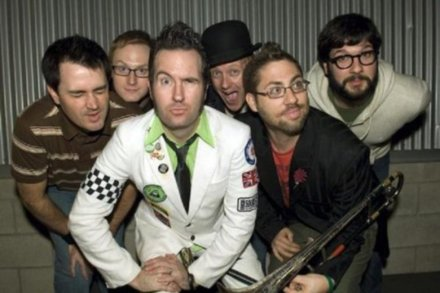reel big fish dating Ska punk was big in the nineties huge, even and now, with the fashion world firmly focusing on the revival of dungarees, tartan and crop tops,.