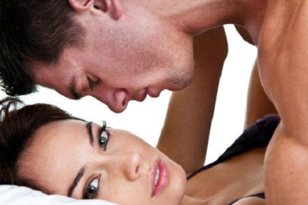 what guys think about during sex