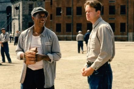 The Shawshank Redemption - english-filmscom