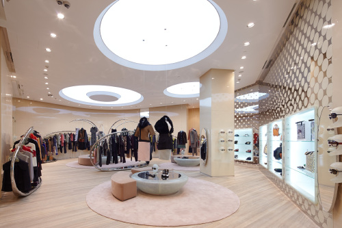 Marni Opens New Boutique In China
