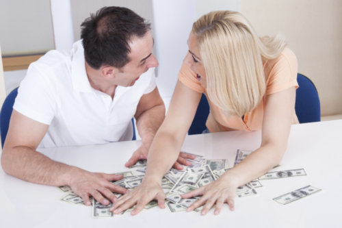 How can debts affect libido?
