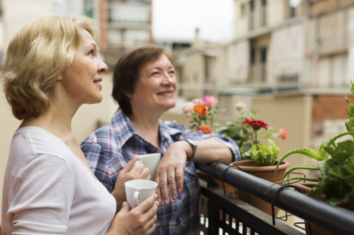 the importance of having a good neighbor Find out how you can be a good neighbour and enjoy better relationship with others in your community.