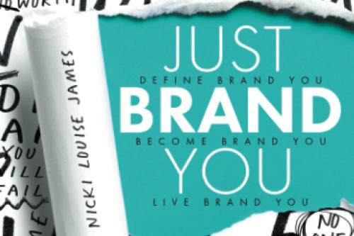 Just Brand You