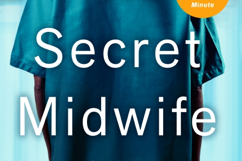 The Secret Midwife