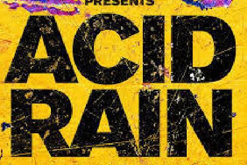 Acid rain definitive original acid and deep house 1985 for 1991 house music
