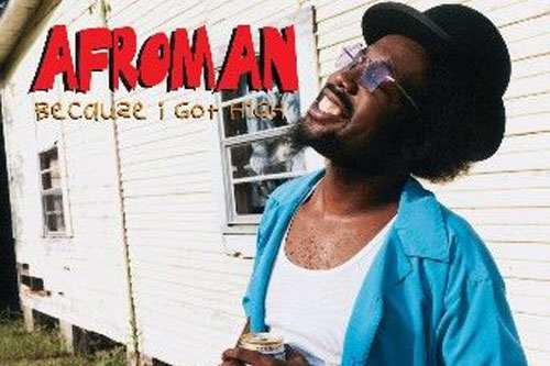 AFROMAN - SELL YOUR DOPE LYRICS - SongLyrics.com