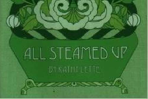 All steamed up tanya 8
