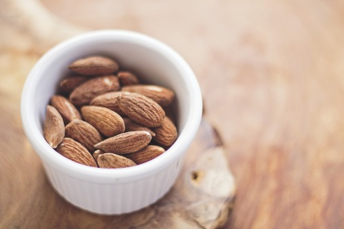 We find out what it means to dream about almonds
