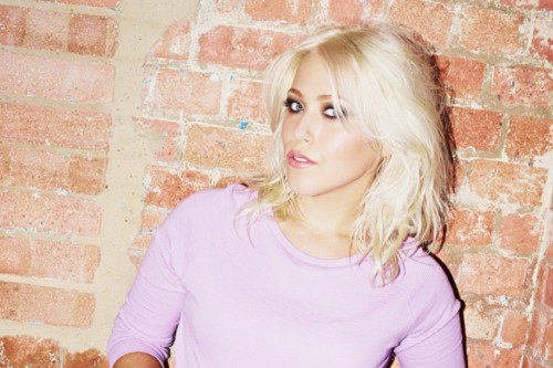 Amelia Lily exclusive interview