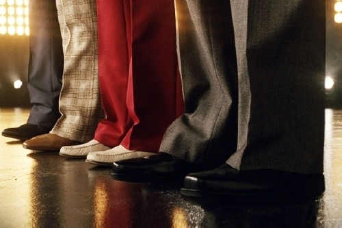 Anchorman 2: The Legend Continues Teaser Trailer