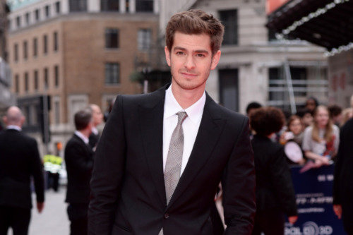 The Amazing Spider Man 2 -  Andrew Garfield
