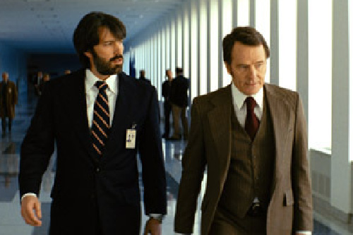 Argo   The Story Being The Movie Featurette