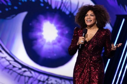 Arisa Cox opens up the Big Brother Canada Season 8 premiere