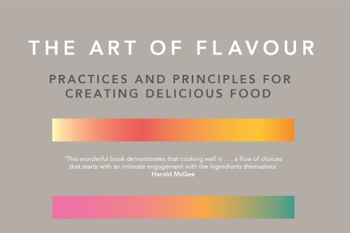 The Art of Flavour