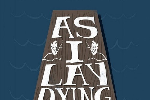 an analysis of the bundren family in as i lay dying by william faulkner As i lay dying study guide contains a biography of william faulkner,  the  bundren family live on their farm in yoknapatawpha county,.