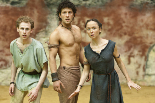 Atlantis soon to make a return - what should we expect from series 2?