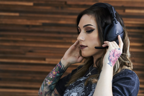 Turtle Beach have knocked it out of the park with their Atlas series