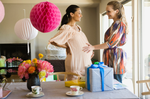 Baby Gift List Uk : Parenting news baby showers are costing brits over ? a