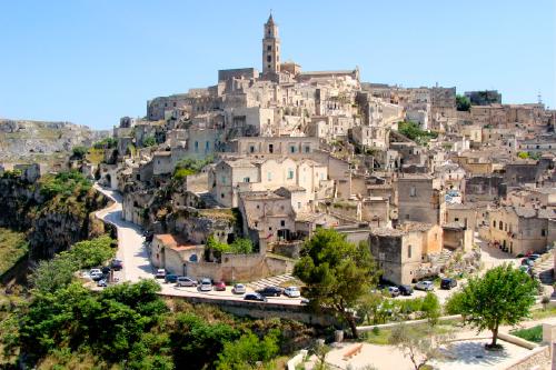 Saint Vincent Italien