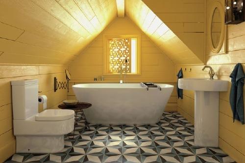 Dream Interpretation: Bath
