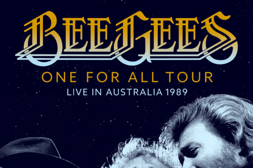 win a copy of the bee gees one for all tour live in australia on dvd. Black Bedroom Furniture Sets. Home Design Ideas