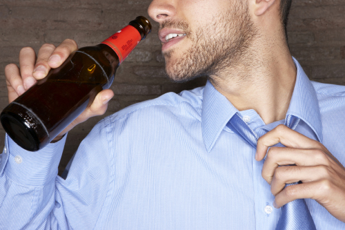 Beer Drinkers Are Quick To Have Sex