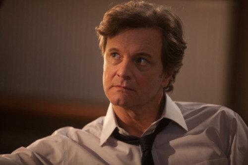 Colin Firth Films