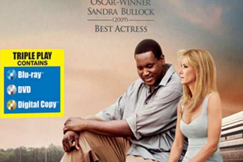 critical review of the blind side The blind side is a squeaky clean american family sports drama, based on the  true story of the baltimore ravens' current offensive tackle.