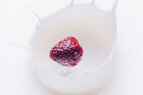 Strawberries Sex 42