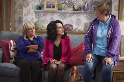 Birds Of A Feather Episode 1 Preview Gimme Shelter