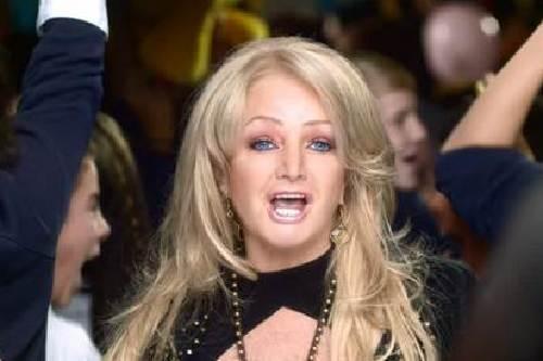 Has bonnie tyler had plastic surgery