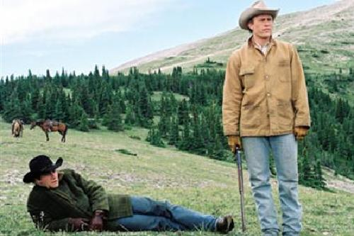 "movie study brokeback mountain ""brokeback mountain"" is one of the most introduction to the movie brokeback mountain film studies essay print free vancouver referencing tool free study."