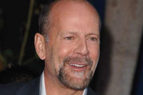 Bruce Willis Denies Kevin Smith Feud Bruce Willis Feud