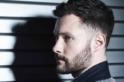Calum Scott returns