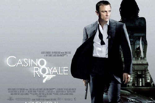 Film Casino Royal