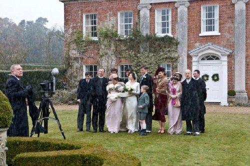 Top Period Weddings In Film