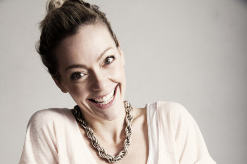 Exclusive Interview with Cherry Healey