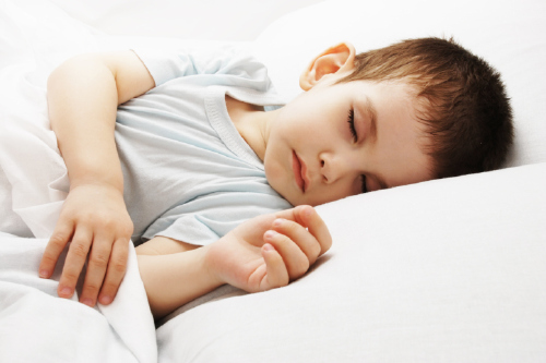 Parenting News: Sleep Council Urges Parents to Teach Children How to Get a Good Night's Sleep