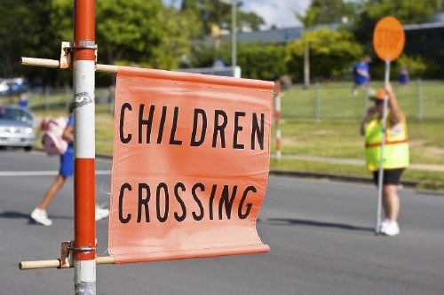 PODCAST: How Safe is Your Child on British Roads?