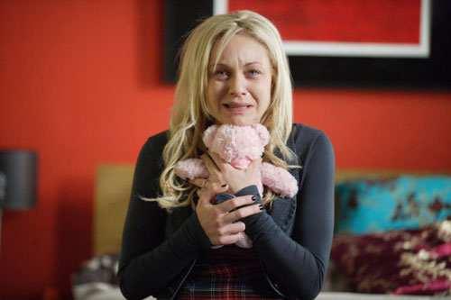Stacey Slater's Pregnancy Dilemma