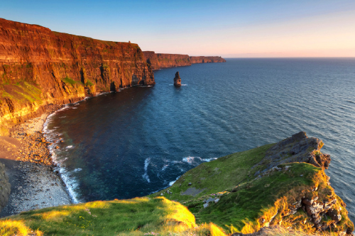 St Patricks Day Top Landmarks To Visit In Ireland - Irish landmarks