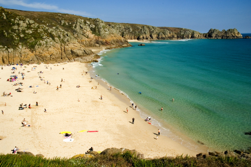 Festival's in Cornwall are a great way to end your summer