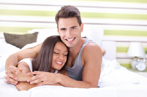 Couples Prefer PJs to Sleeping in the Buff