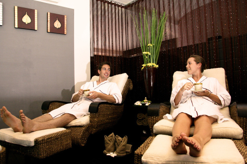 Couple Spa Treatments In Cape Town