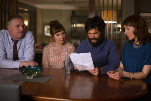 Cuckoo series 2 episode 1 review