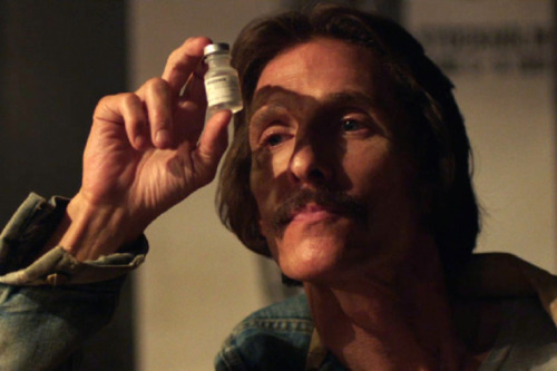 Dallas Buyers Club Clip 1