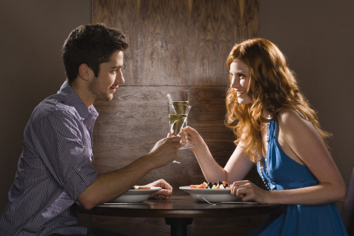 Dating: 13 First Dates and 7 Dating Disasters to find The One