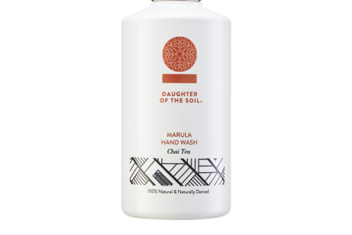 Daughter of the Soil Marula Hand Wash