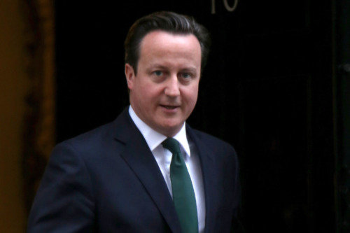 Downing Street To Review Security After Hoax Call To David Cameron